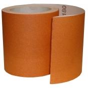 Абразивная бумага KAEF KFR 132 в рулоне, 115мм х 50м, Р80