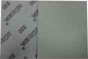 Односторонний шлифовальный мат FORMFLEX KAEF, 115мм х 140мм х 5мм, Р320