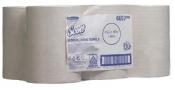 Kimberly-Clark 6657 Полотенца бумажные для рук в малых рулонах SCOTT SLIMROLL, 165м, 700 листов