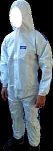 Купить Spraysuit Standox XL Комбинезон малярный Standox XL, объем груди 110-118, рост 182-190 - Vait.ua
