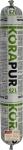 Körapur 125 Полиуретановый герметик, однокомпонентный, 600мл