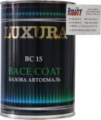 """3243 Базовая автоэмаль Luxura металлик """"Красная"""", 1л"""