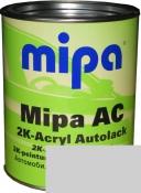 """MB 147 Акриловая 2К автоэмаль Mipa """"Arktiklweiss"""" в комплекте с отвердителем"""