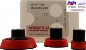 Marflo Комплект платформ с резьбой М14 (30мм + 50мм + 75мм), 3шт
