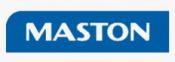 """Синтетическое резиновое покрытие Maston RUBBERcomp Liquid """"Синий полуглянцевый"""", 3л"""