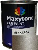 "276 Базовое покрытие ""металлик"" Maxytone 1K- Basis Autolack ""Бриз"", 1л"