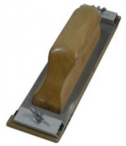 """Купить Рубанок деревянный """"Вайт"""" (серия """"VTP""""), вид Mini, крепление винтовой зажим, 210x55мм - Vait.ua"""