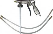 Пистолет - распылитель Miol для антигравия и гравитекса
