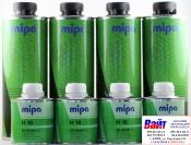 Mipa Raptor Защитное покрытие со структурным эффектом на базе полиуретановых смол 2K (0,75 л + 0,25л), черное