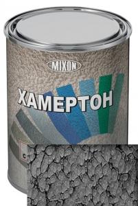 Купить Эмаль с молотковым эффектом MIXON ХАМЕРТОН - 101 (0,75л) - Vait.ua