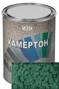 Эмаль с молотковым эффектом MIXON ХАМЕРТОН - 350 (17кг)