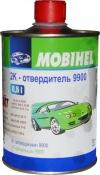 Отвердитель 9900 для акриловых красок Mobihel, 0,375л