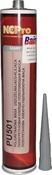 Герметик шовный полиуретановый в гильзе NCPro PU 501, 310мл, серый