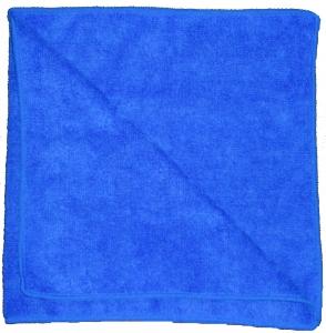 Купить Cалфетка из микрофибры NCPro, синяя - Vait.ua