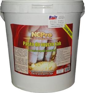 Купить Паста для мытья рук CLEAN WOOD (на основе древесной муки), 10л - Vait.ua