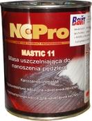 Уплотнительная маса для нанесения кистью NCPro MASTIC 11, 1л