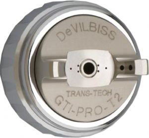 Купить PRO-100-T2-K Распылительная голова T2 Trans-Tech и стопорное кольцо - Vait.ua