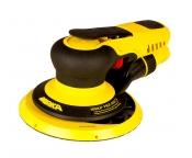 Шлифовальная пневматическая машинка Mirka PROS625CV, d150 мм, 2,5мм