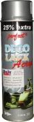 """Аэрозольная краска Perfect DECO LACK """"Серебряные диски"""", 500 мл"""