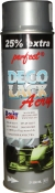 """Аэрозольная краска Perfect DECO LACK """"Черный глянец"""", 500 мл"""