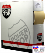 PowerTOP Абразивная бумага на поролоновой основе, P500