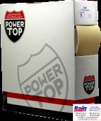 PowerTOP Абразивная бумага на поролоновой основе, P800