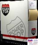 PowerTOP Абразивная бумага на поролоновой основе, P180