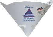 Сито-фильтр нейлоновый для краски Pyramid Filter, 190 микрон