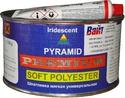Шпатлевка универсальная мягкая Pyramid PREMIUM SOFT POLYESTER, 1,75 кг