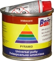 Шпатлевка универсальная Pyramid STANDART UNIVERSAL PUTTY, 0,45 кг