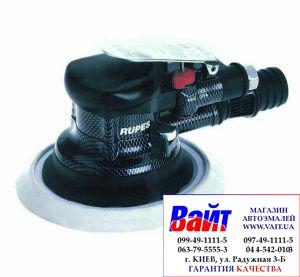 Купить Пневматическая орбитальная шлифовальная машинка Rupes RA 150A - Vait.ua