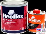 RX P-03 EP Primer, Reoflex, Универсальный двухкомпонентный эпоксидный грунт (0,8л + 0,2л)