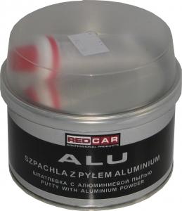 Купить Шпатлёвка с алюминием Red Car, 0,5 кг - Vait.ua