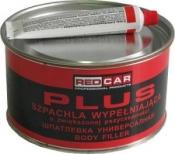 Шпатлёвка универсальная Red Car Plus, 1,8 кг