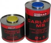 Лак акриловый 2+1 MS Red Car (1л) + отвердитель (0,5л)