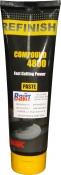Универсальная полировальная паста Cartec Refinish Compound 4800 - Fast Cutting Power, 0,4кг