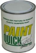 Текстурная краска для бамперов Retel Car, серая