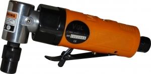 Купить Шлифовальная машина VGL SA5112P угловая пневматическая с резиновой ручкой - Vait.ua