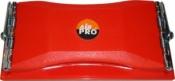 Шлифовальная колодка большая AirPro с зажимами, 105х212мм, пластиковая