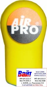 Купить Шлифблок бочонок резиновый AirPro для абразивных лепестков, 32мм - Vait.ua