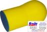 Шлифблок бочонок резиновый AirPro для абразивных лепестков, 32мм