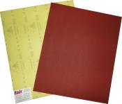 Лист шлифовальный водостойкий SIA, 230x280мм, P60