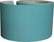 Абразивная бумага SIA в рулонах для сухой шлифовки 115мм x 50м, P40