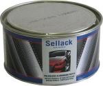 Шпатлевка алюминиевая Sellack,1,85 кг