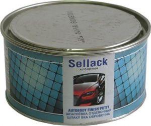 Купить Шпатлевка отделочная Sellack,1,85 кг - Vait.ua