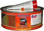 Шпатлевка со стекловолокном Sellack, 1 кг