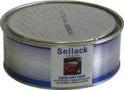 Шпатлевка универсальная Sellack (1,7 кг)