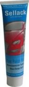 Мелкозернистая полировальная паста Sellack, 200мл