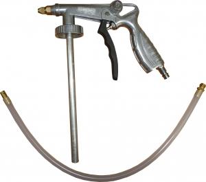 Купить Пистолет-распылитель Sico-Tools для антигравийных и антикоррозионных покрытий, всасывающий UBS, пневматический - Vait.ua