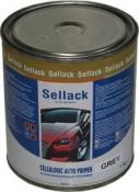 1К Антикоррозийный нитро-грунт Sellack, серый, 1л